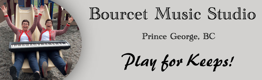 Bourcet Music Studio